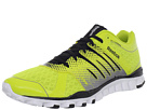 Reebok - RealFlex Strength TR (Solar Green/Black/Flat Grey/White)