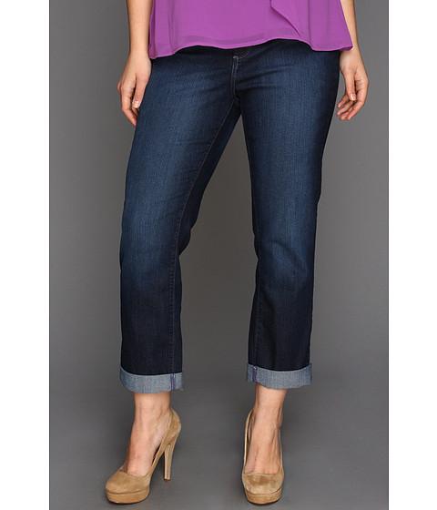 NYDJ Plus Size - Plus Size Tanya Boyfriend in Torrance Wash (Torrance Wash) Women's Jeans