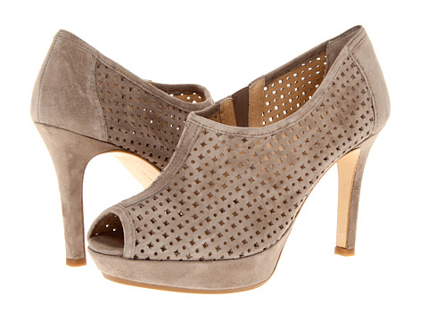 Paul Green - Passion (Taupe Suede) High Heels
