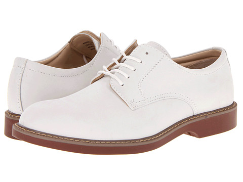 Bass - Pasadena (White) Men