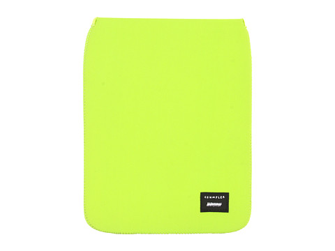 Crumpler The Fug Tablet Sleeve (Snot Green) Computer Bags