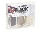 The New Black - I Want Candy 3 Nail Polish Kit (Crunchy (Choc Pretzels)) - Beauty