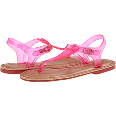 SALE! $16.99 - Save $12 on Nina Kids Flynn (Toddler Little Kid Big Kid) (Pink Jelly) Footwear - 41.41% OFF $29.00