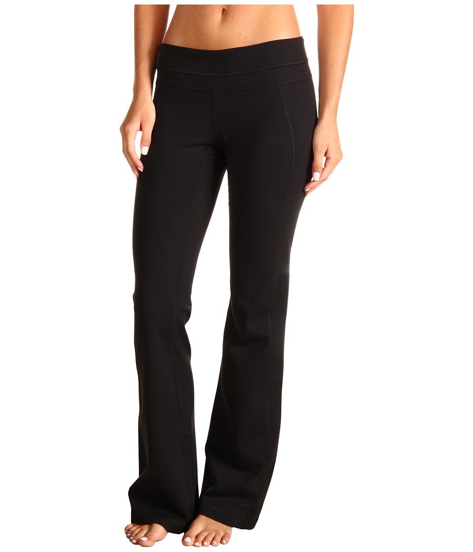 Lole - Motion Pant 32 (Black) Women's Casual Pants