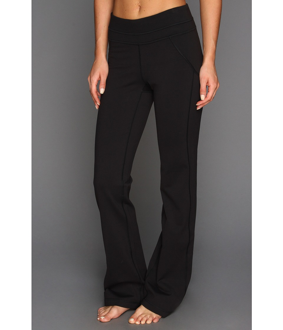 Lole - Lively Pant 32 (Black) Women
