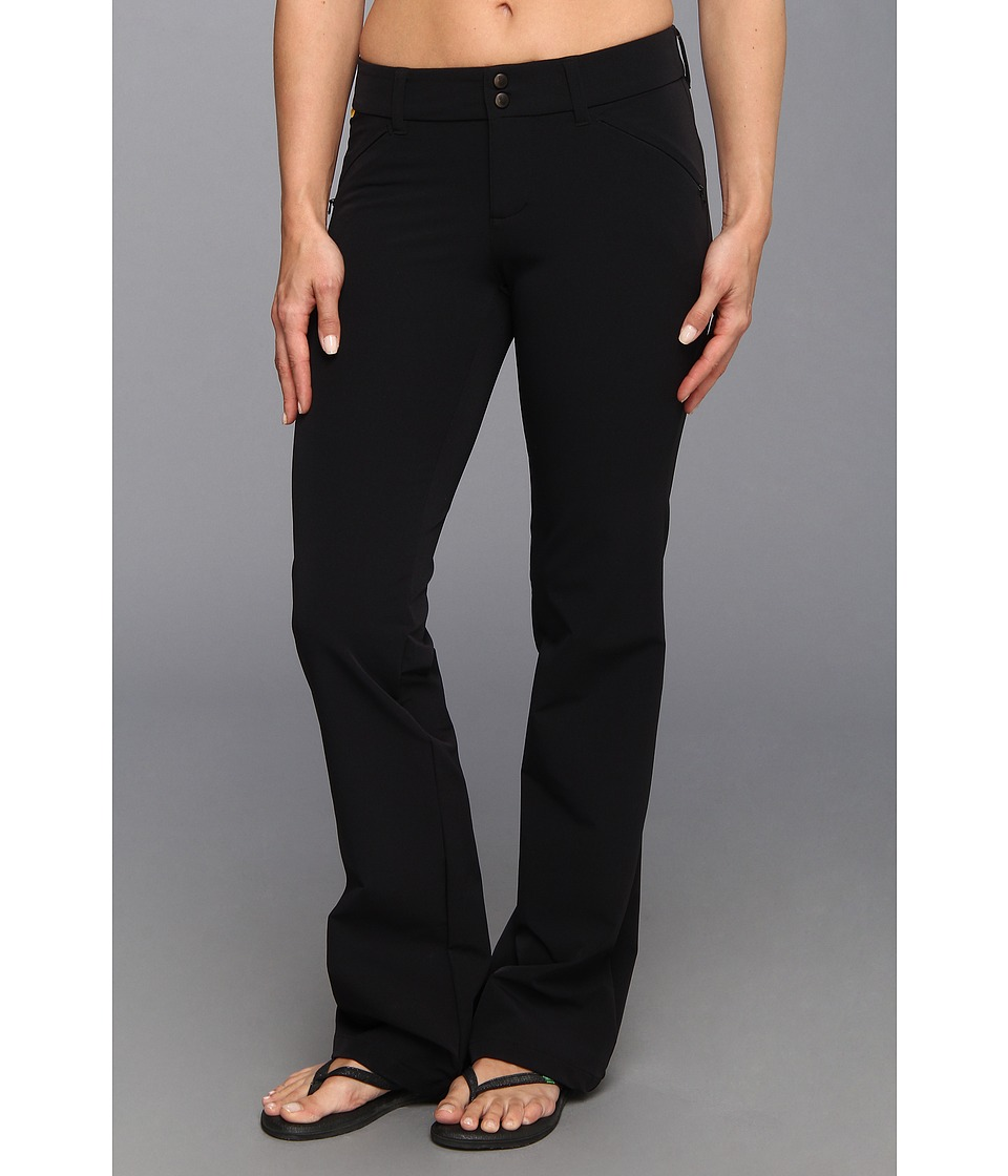 Lole - Travel Pant 35 (Black) Women
