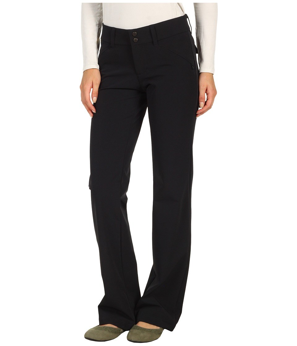 Lole - Travel Pant 33 (Black) Women's Clothing