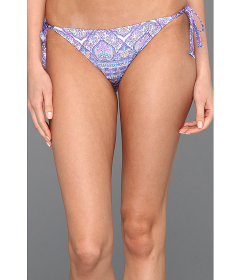 O'Neill - Wanderlust Tie Side Bottom (Multi) Women's Swimwear