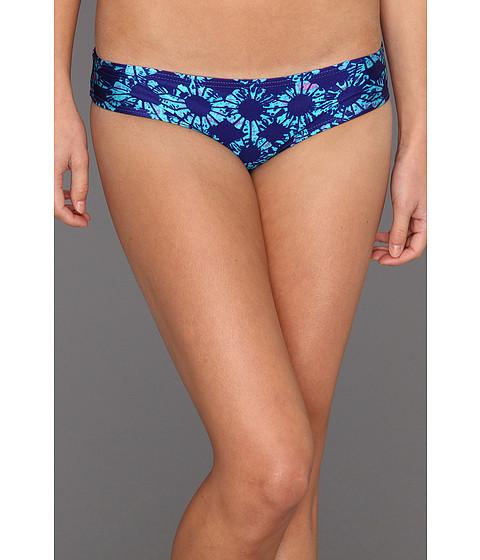O'Neill - Lanai Hipster Bottom (Sapphire) Women's Swimwear