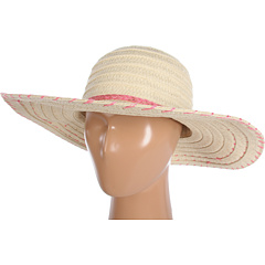 SALE! $16.99 - Save $13 on O`Neill Shell Straw Hat (Natural) Hats - 42.41% OFF $29.50