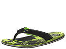 Volcom - Vector Creedler (Lime) - Footwear
