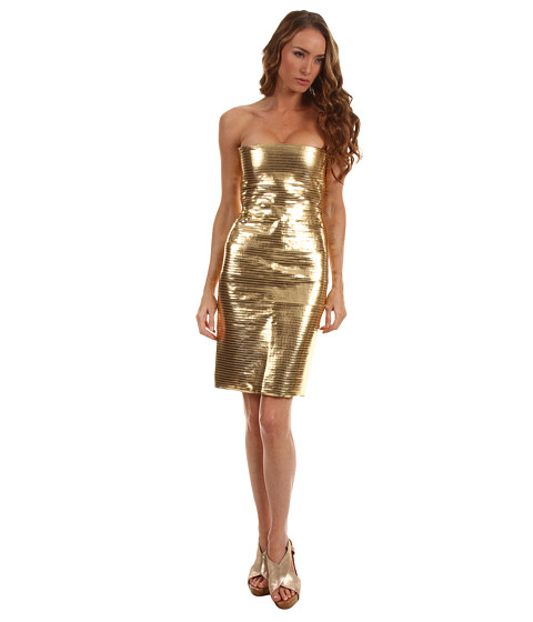 DSQUARED2 - S73CT0696 STN388 001 (Oro) Women's Dress