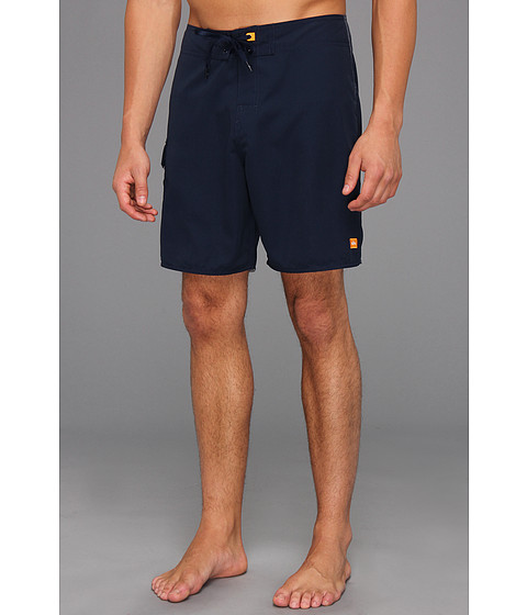 Quiksilver Waterman - Rocky 3 Boardshort (Bluefish) Men's Swimwear