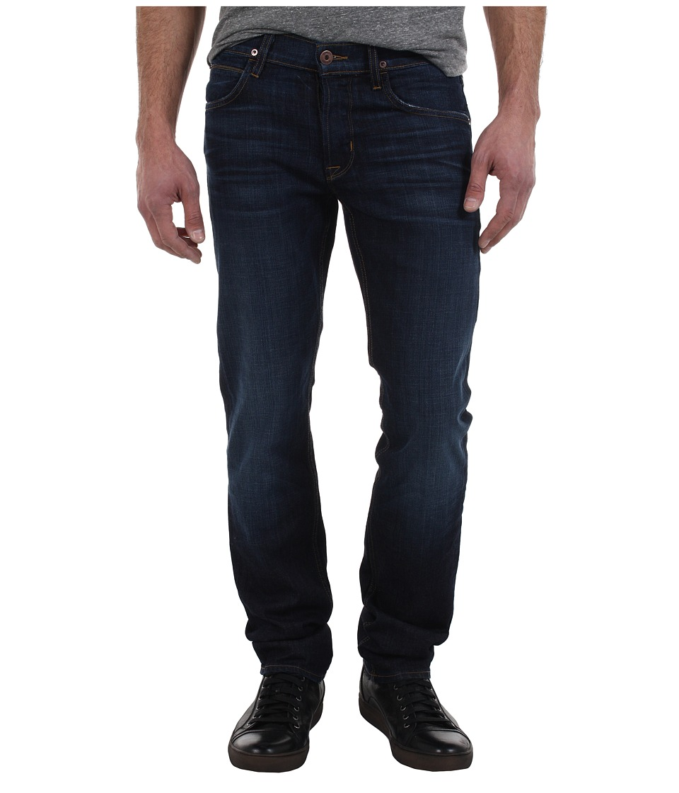 Hudson - Byron Straight in Latour (Latour) Men's Jeans