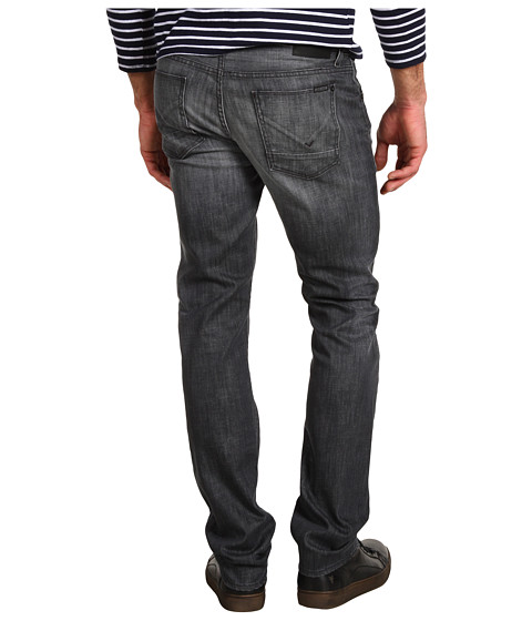 Hudson - Byron Straight in Virage (Virage) Men's Jeans
