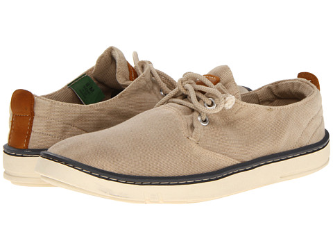 Timberland - Earthkeepers Hookset Oxford (Greige Washed) Women