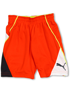 SALE! $18.26 - Save $6 on Puma Kids Achieve Wicking Short (Toddler) (Intense Orange) Apparel - 23.92% OFF $24.00