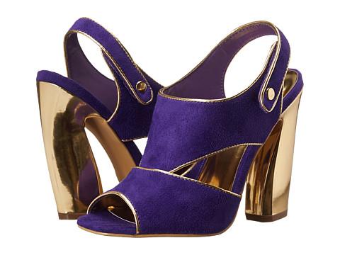 C Label - Alice-1 (Violet) High Heels