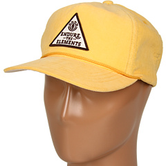 SALE! $11.99 - Save $14 on Element Endure The Elements Hat (Yellow) Hats - 53.88% OFF $26.00