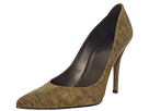 Stuart Weitzman - Naughty (Walnut Cork)