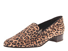 Stuart Weitzman - Slip On (Tan Spotted Leopard)