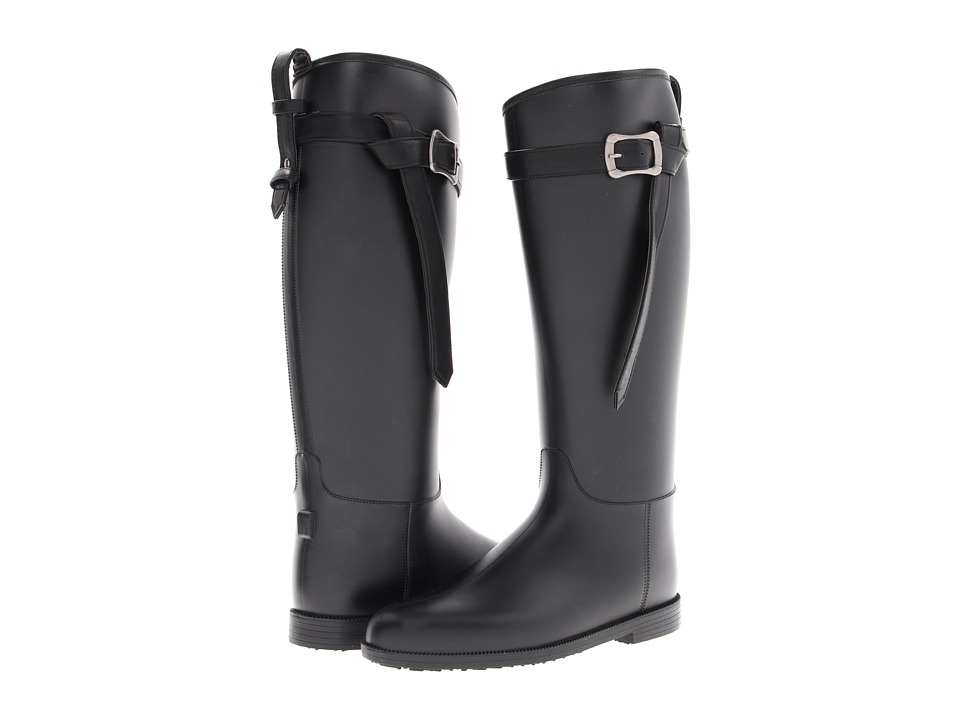 Dirty Laundry - Riff Raff (Black) Women's Rain Boots