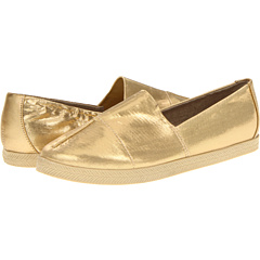 SALE! $14.99 - Save $30 on Dirty Laundry Barracuda (Gold Metallic) Footwear - 66.68% OFF $44.99