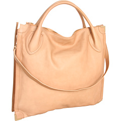 SALE! $326.99 - Save $268 on Foley Corinna Frame Tote (Nude) Bags and Luggage - 45.04% OFF $595.00
