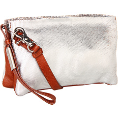 SALE! $89.99 - Save $105 on Foley Corinna Cache Crossbody (Quicksilver) Bags and Luggage - 53.85% OFF $195.00