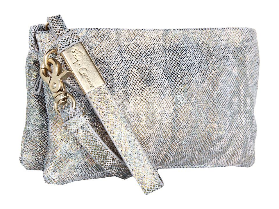 Foley & Corinna - Cache Crossbody (Iridescent) Cross Body Handbags
