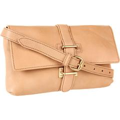 SALE! $136.99 - Save $113 on Foley Corinna Simpatico Mini Crossbody (Nude) Bags and Luggage - 45.20% OFF $250.00