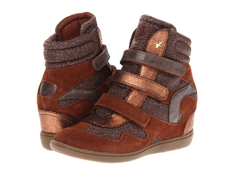 SKECHERS - SKCH Plus 3- Mesquite (Brown/Multi) Women