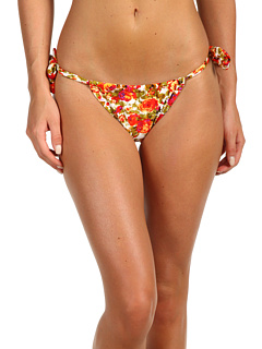 SALE! $9.99 - Save $38 on MINKPINK Isla Bikini Bottom (Multi) Apparel - 79.19% OFF $48.00