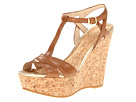Juicy Couture - Dakota (Ocra Vacchetta) - Footwear
