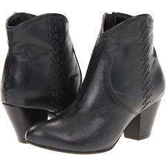 Dingo Bowery (Black) Footwear