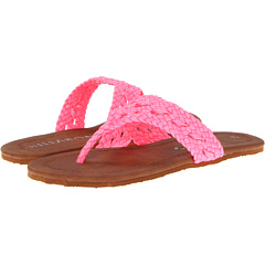 SALE! $11.99 - Save $14 on Billabong Tread Lightly (Little Kid Big Kid) (Pink Punch) Footwear - 53.88% OFF $26.00