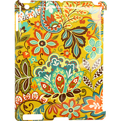 SALE! $16.99 - Save $31 on Vera Bradley Snap On Case for iPad (Provencal) Bags and Luggage - 64.60% OFF $48.00