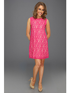 SALE! $66.99 - Save $201 on Joie Isette Dress (Bright Fuchsia) Apparel - 75.00% OFF $268.00