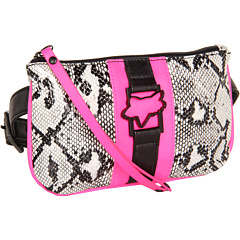 SALE! $14.99 - Save $12 on Fox Wild Side Body Bag (Day Glo Pink) Bags and Luggage - 43.43% OFF $26.50