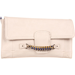 SALE! $42.3 - Save $26 on Jessica Simpson Fearless Clutch (Cream) Bags and Luggage - 37.79% OFF $68.00