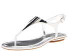 Fergie - Bali (White) - Footwear