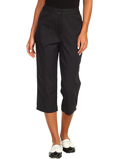 SALE! $31.99 - Save $45 on Tail Activewear Elastique Capri (Black) Apparel - 58.45% OFF $77.00