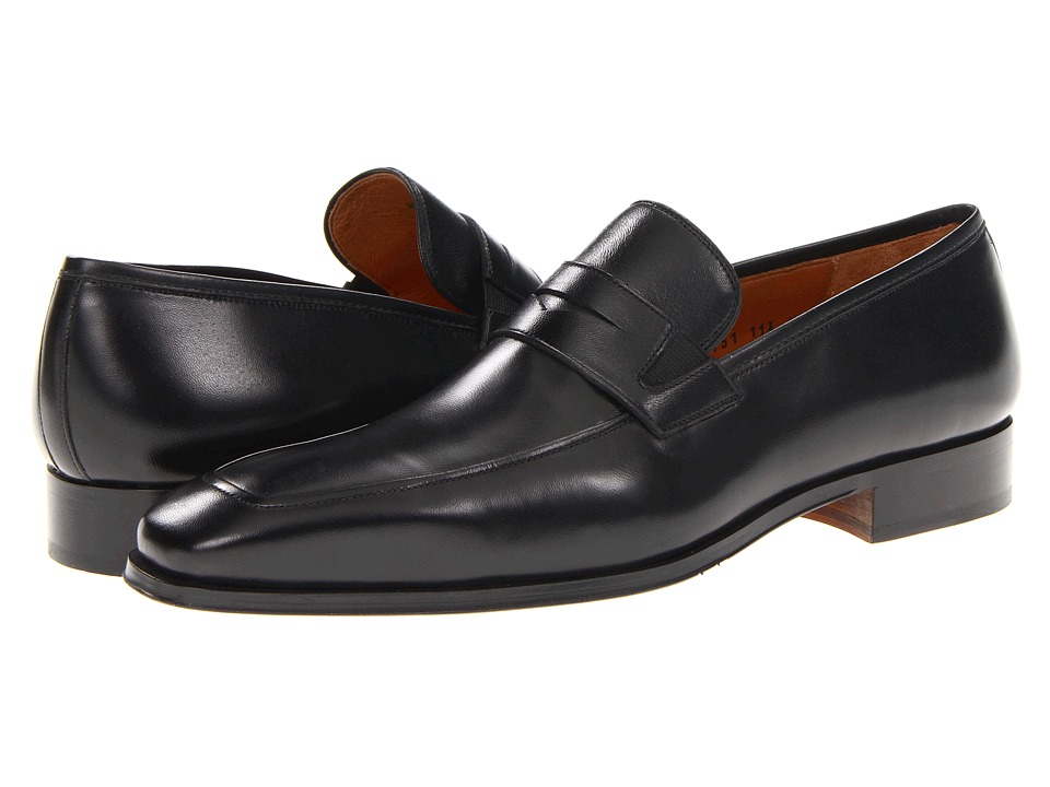 Magnanni - Gaspar (Black) Men