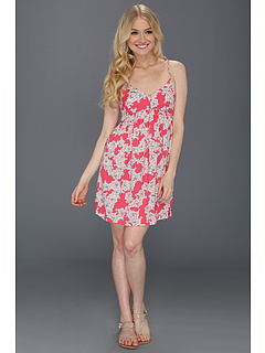 SALE! $16.99 - Save $23 on O`Neill Creek Dress (Paradise Pink) Apparel - 56.99% OFF $39.50