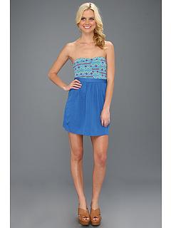 SALE! $16.99 - Save $23 on O`Neill Wild Life Dress (Breakwater) Apparel - 56.99% OFF $39.50