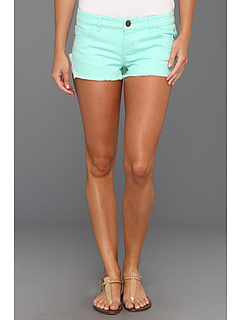 SALE! $11.99 - Save $38 on O`Neill Beach Daze Short (Cabbage) Apparel - 75.78% OFF $49.50