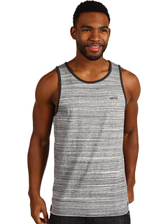 SALE! $16.99 - Save $13 on Vans Balboa Tank Top (Silver New Charcoal) Apparel - 42.41% OFF $29.50