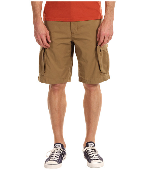 Vans - Tremain Cargo Short (Dirt) Men's Shorts
