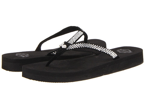 Harley-Davidson - Darcy (Black) Women's Sandals