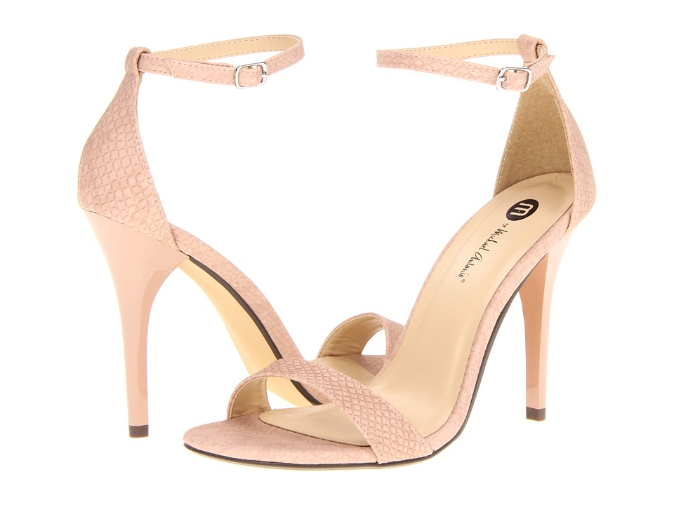 Michael Antonio - Jaxine-REP (Blush) Women